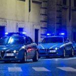 Messina: controlli straordinari della Polizia di Stato nel rione Giostra