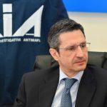 L'INTERVISTA, IL VIDEO: Pm Ardita, favore a mafia tacerne in campagna elettorale. Se parli di mafia poi non prendi i voti