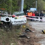 """#LE ULTIME# – """"TRAUMA CRANICO IMPORTANTE"""" – Tragedia alla Targa Florio Rally: restano gravi le condizioni della """"navigatrice"""""""