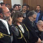 Salvatore Borsellino: 'Il depistaggio su via D'Amelio poteva farlo solo la polizia'