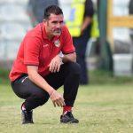 Calcio, Acr Messina: Oggi a Catania l'addio di Lucarelli