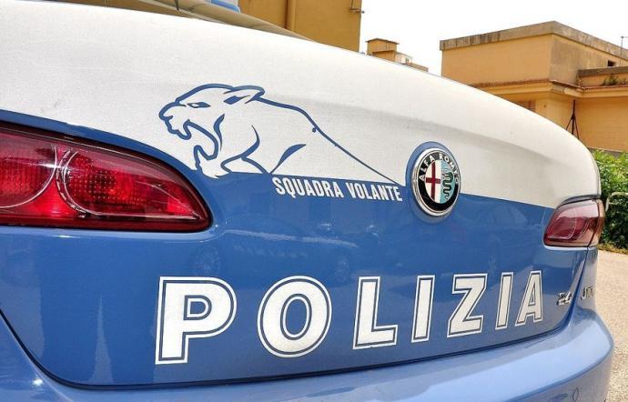 PORTOROSA: Sgomberati dalla polizia 30 immobili confiscati nel 2013