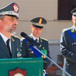 Guardia di Finanza, nuovo comandante al Comando provinciale di Messina