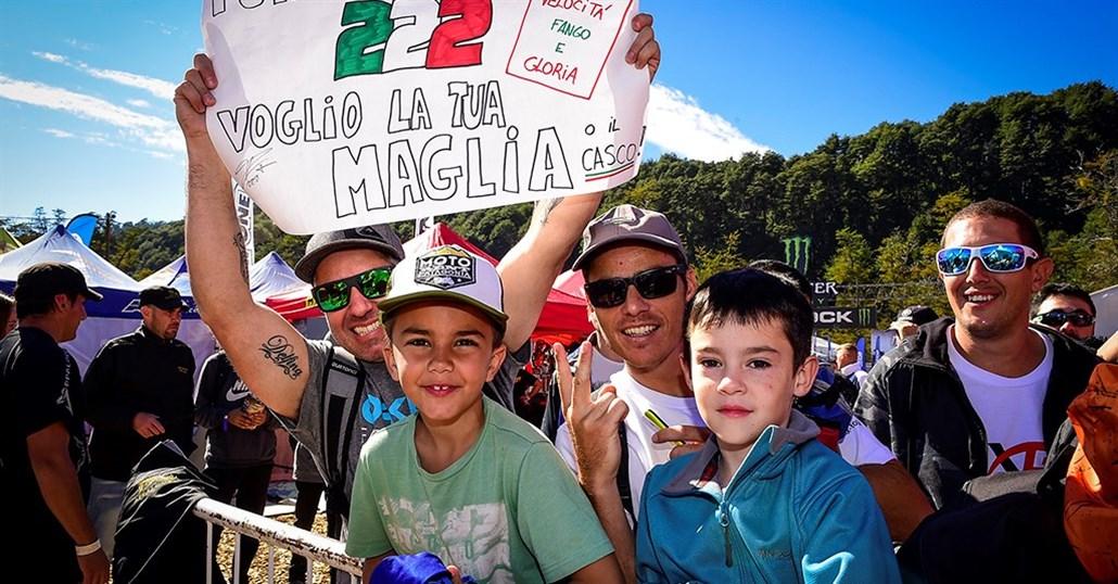 Immenso Tony Cairoli: CAMPIONE DEL MONDO per la nona volta!