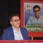 """Elezioni Sicilia, Sciotto (PD): """"Le Regionali rappresentano il vero Congresso provinciale del PD di Messina"""""""