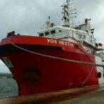 Migranti, perquisita nave Save the Children a Catania