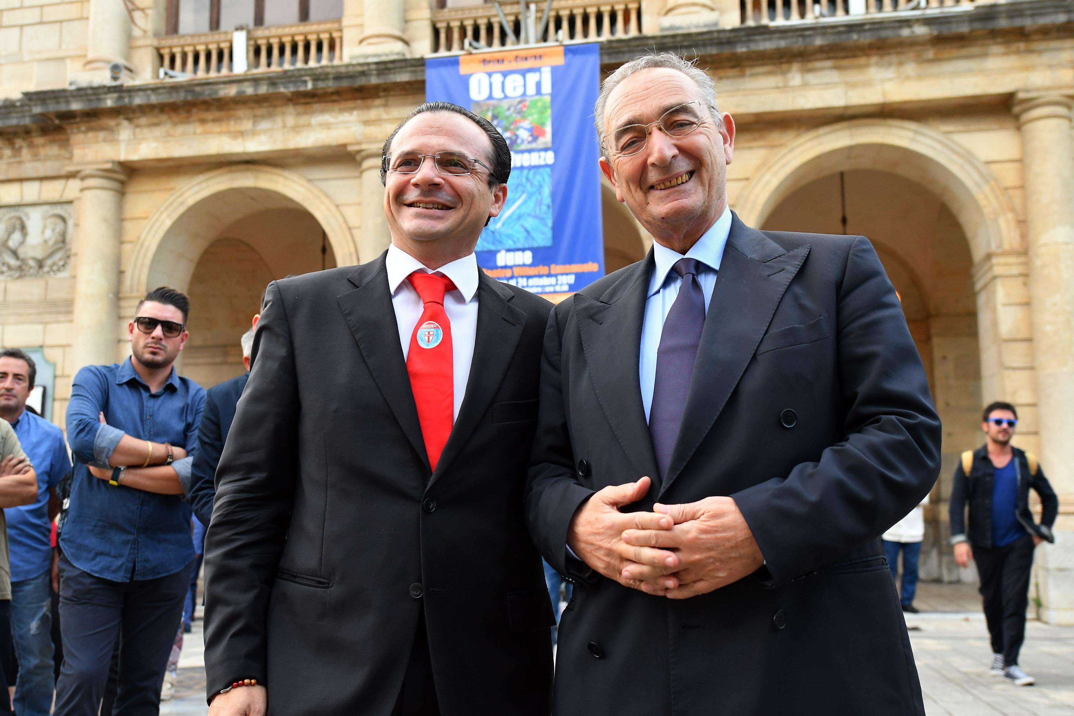 Messina, il procuratore generale chiede mezzo milione a Cateno De Luca e ai suoi legali