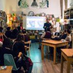 MESSINA: Oggi pomeriggio alla libreria Colapesce la presentazione dello Startup Weekend