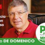 IL COMMIATO: Elezioni Regionali, De Domenico lascia il posto da direttore generale dell'Ateneo peloritano