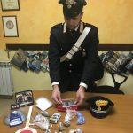 Sant'Agata di Militello: Controllo del territorio. Tre persone arrestate